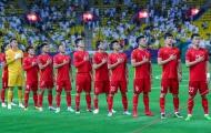 CHÍNH THỨC: Thầy Park công bố danh sách rút gọn 27 cái tên ĐT Việt Nam