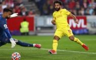Dự đoán vòng 7 Premier League: Liverpool và Man City níu chân nhau