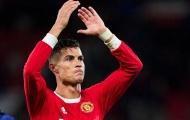 Ronaldo đang đánh lừa mọi thứ ở Man Utd