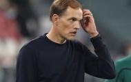 Thua Juventus, Tuchel nhắc đến Man City