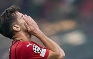 Thua nghiệt ngã Atletico, Milan vất vả tìm lại định danh tại Champions League