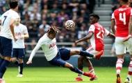 Với Lokonga, Arsenal không lo khi mất Xhaka