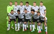 CHÍNH THỨC: ĐT Đức triệu tập 8 cầu thủ Bayern Munich dự VL World Cup