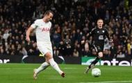 Kane cảm thấy bất ngờ vì lập hat-trick tại ECL