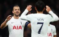 Kane nã hat-trick trong ngày Tottenham vùi dập đại diện đến từ Slovenia