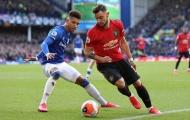 Lực lượng Man Utd đấu Everton: Thánh xoạc trở lại, 3 cái tên out