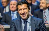 Real Madrid thua đau, Luis Figo nói lời thẳng thắn