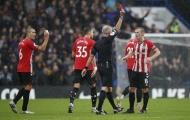Bước ngoặt phút 77, Chelsea giành trọn 3 điểm trước Southampton