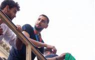Tacchinardi chỉ trích Raiola vì đưa Donnarumma đến PSG