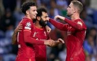 Jurgen Klopp cảnh báo Man City về sức mạnh của Liverpool