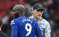 Lukaku sa sút, Tuchel cần làm gì để vực dậy Chelsea?