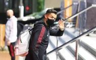 Man Utd hội quân ở khách sạn Lowry: Bất ngờ Lingard, Shaw trở lại