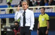 Mancini chỉ ra thủ môn xuất sắc nhất thế giới