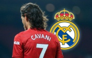 Phớt lờ Ancelotti, Perez quyết tâm sở hữu Edinson Cavani