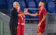 Roma chiều lòng Mourinho, giữ chân Pellegrini thành công