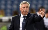 Sau Zidane, đến lượt Ancelotti tin tưởng tuyệt đối vào Valverde
