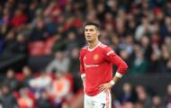 Solskjaer có lẽ đã bỏ quên bài tấn công bất ngờ của Man Utd