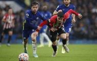 TRỰC TIẾP Chelsea 3-1 Southampton (KT): Chelsea lên ngôi đầu