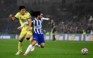 5 điểm nhấn Brighton 0-0 Arsenal: Đối tác hoàn hảo; Tomiyasu bất lực