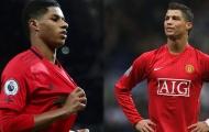 Marcus Rashford trở lại, Man Utd ra sân với sơ đồ nào?