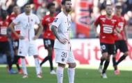 PSG thua muối mặt, Pochettino nói gì?
