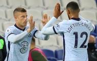 Thắng Southampton, Tuchel chia sẻ về Barkley và Loftus-Cheek