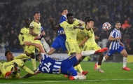 Thoát hiểm phút chót, Arsenal níu kéo hy vọng hồi sinh