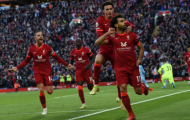 Chấm điểm Liverpool trận Man City: Một điểm 9 xuất hiện