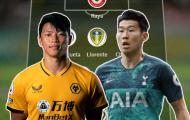 Đội hình tiêu biểu vòng 7 NHA: Bộ đôi Chelsea, niềm tự hào châu Á