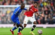 Doucoure cho Solskjaer thấy những phẩm chất mà hàng tiền vệ Man Utd còn thiếu