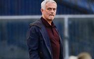 Mourinho vượt Allegri, thiết lập kỷ lục tại Serie A