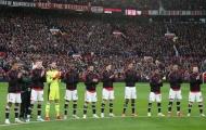 Người hùng thầm lặng của Man Utd trong trận hòa Everton