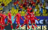 4 nhân tố sẽ giúp ĐT Việt Nam làm nên bất ngờ trước Trung Quốc