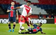 AS Monaco ra mức giá bán Aurelien Tchouameni