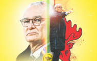 CHÍNH THỨC! Watford bổ nhiệm Claudio Ranieri làm HLV trưởng