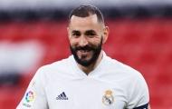 Đội hình tiêu biểu vòng 8 La Liga: Nỗi đơn độc Real, người hùng Atletico