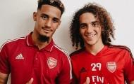 7 cái tên Arsenal cho mượn: Bellerin mắc sai lầm, 2 sao chưa ra mắt