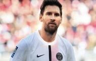 Mbappe: 'Tôi vui vẻ chạy khi Messi đi bộ'