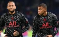 Mbappe xác nhận mâu thuẫn, gọi Neymar là kẻ ăn bám