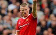 Nâng tầm McTominay, Man Utd quyết theo đuổi sơ đồ 4-3-3 tổng lực