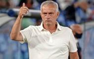 Nói là làm, Jose Mourinho đang tạo ra một quái thú tại Roma