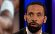 Rio Ferdinand bị sốc trước quyết định khó hiểu của Solskjaer