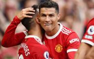 'Ronaldo, đừng ghi bàn vào lưới Juventus!'