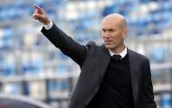 Zinedine Zidane chuẩn bị tái xuất Châu Âu?