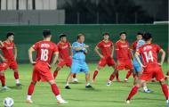 ĐT Việt Nam ráo riết tập luyện, chuẩn bị phương án đối phó Trung Quốc