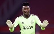 Inter đạt thỏa thuận, sao Arsenal bị ra rìa