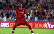 Dưới bàn tay Mourinho, Abraham đang chuyển mình thành sát thủ toàn diện