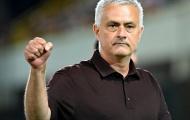 Mourinho tham vọng, nâng cấp trung tuyến Roma ở phiên chợ đông