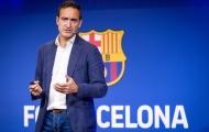 'Nếu cần, Barca còn hơn 20 triệu euro để mua sắm'