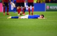 Chấm điểm tuyển Ý: Tệ hại Bonucci; Điểm 8 xứng đáng